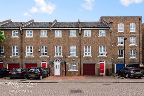 4 bedroom terraced house for sale - Severnake Close, London