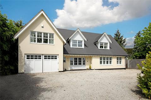 5 bedroom detached house to rent - Knottocks Drive, Beaconsfield, HP9