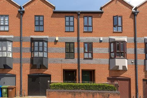 4 bedroom terraced house for sale - Cherry Garden Street, Bermondsey