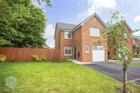 4 bedroom detached house for sale - Lea Green Close, Lowton, Warrington, WA3