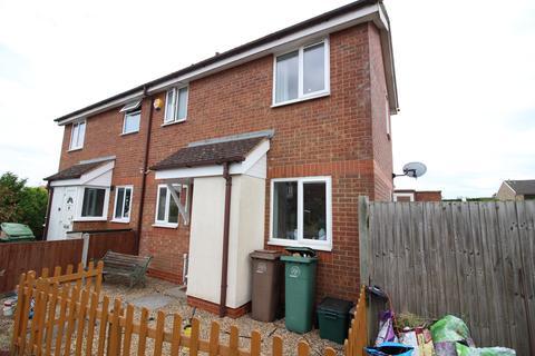 1 bedroom semi-detached house to rent - Cotswold Way, Worcester Park KT4