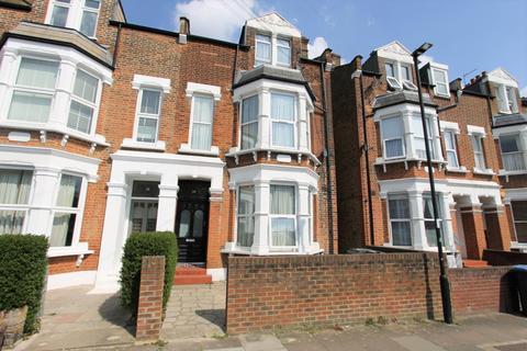 Studio to rent - Park Avenue , London, N13