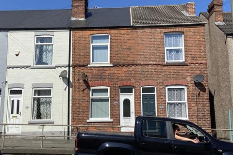 2 bedroom terraced house for sale - Derby Road, Chesterfield, S40 2ET