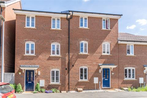 4 bedroom townhouse for sale - Santa Cruz Avenue, Newton Leys, Milton Keynes, MK3