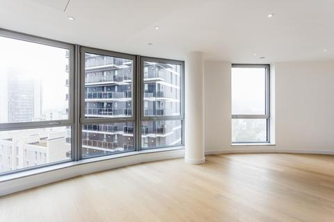 2 bedroom apartment to rent - Columbia West Apartments, New Providence Wharf, London, E14
