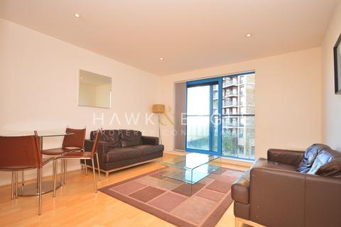 1 bedroom apartment to rent - Westgate Apartments, 14 Western Gateway, London, E16