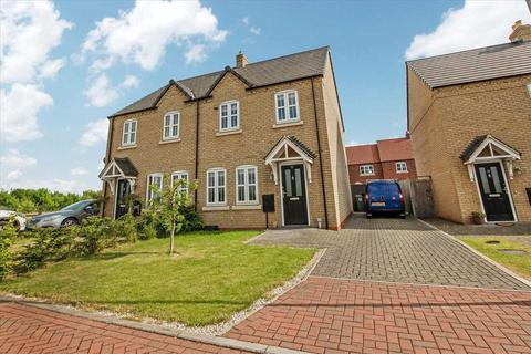 3 bedroom property for sale - Hawks Road, Welton, Welton