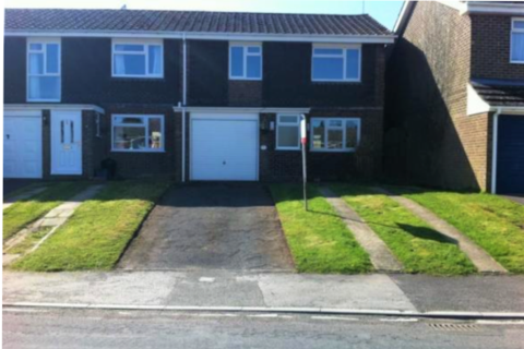 3 bedroom semi-detached house for sale - Alder Drive, Alderholt,  Fordingbridge, Hampshire SP6