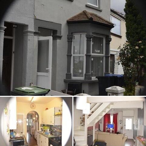 4 bedroom terraced house to rent - Scotland Green Road, Enfield, London EN3