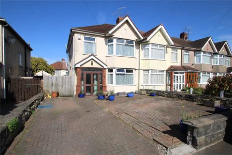 3 bedroom end of terrace house for sale - Winterstoke Road, Ashton, BRISTOL, BS3
