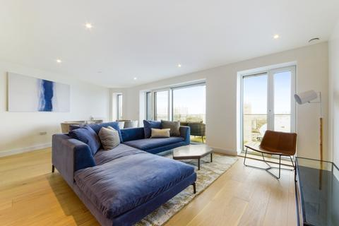 3 bedroom apartment to rent - Norton House, Royal Arsenal Riverside, Woolwich SE18