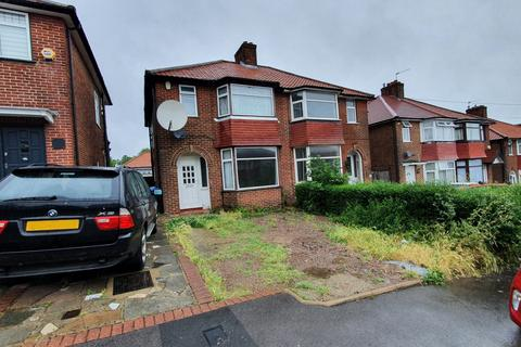 3 bedroom semi-detached house to rent - Lodore Gardens, Kingsbury