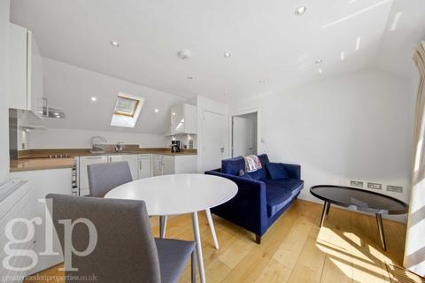 1 bedroom flat to rent - Gower Mews Mansions, London