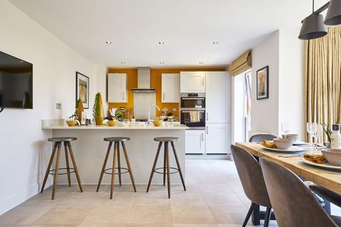 4 bedroom detached house for sale - Plot 15, The Bolsover at Alexandra Place, Mapperley Plains NG3