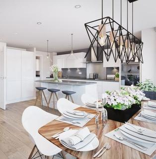 4 bedroom detached house for sale - Plot 16, The Bicton Georgian 4th Edition at Alexandra Place, Mapperley Plains NG3