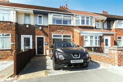 2 bedroom terraced house for sale - Welwyn Park Avenue, Hull, HU6