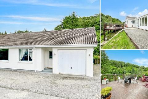 4 bedroom semi-detached bungalow for sale - 28 Nant Drive, Oban, Argyll, PA34 4LA