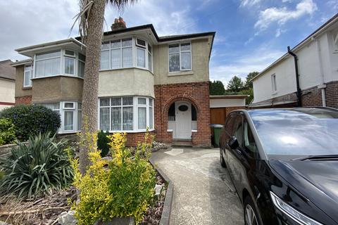 3 bedroom semi-detached house for sale - Dale Valley Road, Southampton SO16