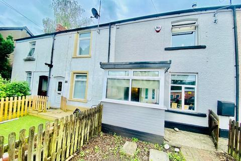 2 bedroom terraced house for sale - George Street, Pontypool, Monmouthshire. NP4 6BX