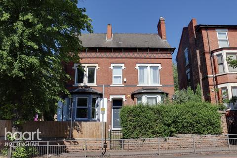5 bedroom semi-detached house for sale - Woodborough Road, Mapperley