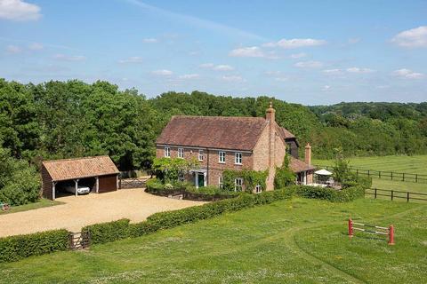 6 bedroom detached house for sale - Shelton Road, Upper Dean, Huntingdon, Bedfordshire, PE28