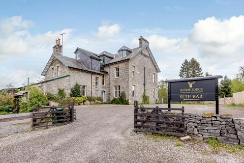 9 bedroom detached house for sale - Kincraig, Kingussie, Inverness-Shire