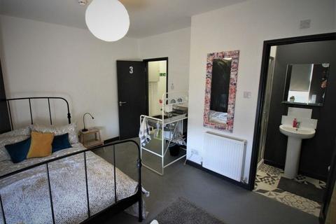 Studio to rent - A Far Gosford Street, Coventry