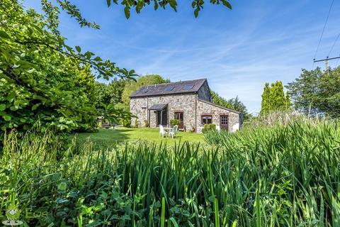 3 bedroom barn conversion for sale - Chestwood, Barn, Hammetts Lane, Bishops Tawton EX32 0BA