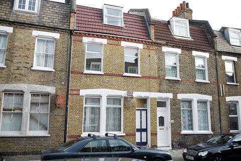 7 bedroom terraced house to rent - Senrab Street, Whitechapel, London. E1