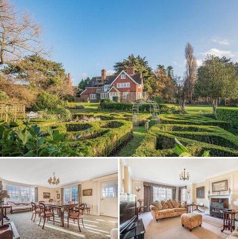 8 bedroom detached house for sale - Vicarage Road, Sheringham