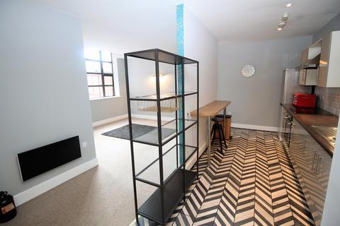 2 bedroom apartment to rent - 27 Cornwall Works, 3 Green Lane, Kelham Island, Sheffield, S3 8SJ