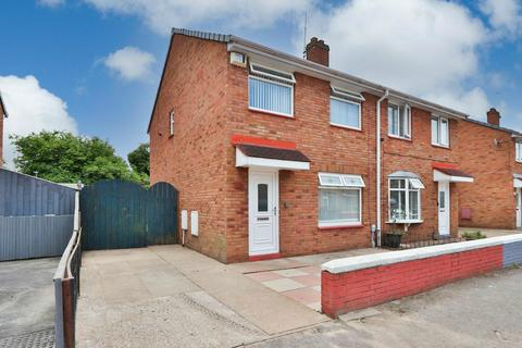 3 bedroom semi-detached house for sale - Clairbrook Close, Hull, HU3