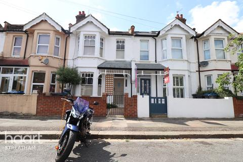 3 bedroom terraced house for sale - Boscombe Road, London