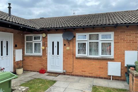 2 bedroom terraced bungalow for sale - WELLAND COURT, GL52