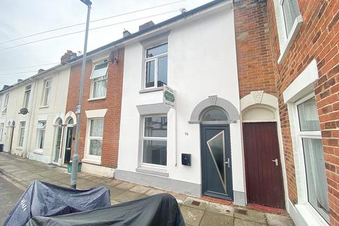 3 bedroom terraced house for sale - Lawson Road, Southsea