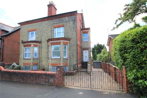 6 bedroom semi-detached house for sale - Mansfield Road, Reading, RG1