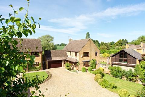 4 bedroom detached house for sale - High Street, Harpole, Northamptonshire, NN7