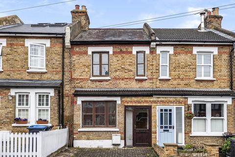 2 bedroom terraced house for sale - Biggin Hill London SE19