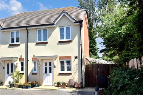 2 bedroom semi-detached house for sale - Fellows Gardens, Yapton, Arundel, West Sussex