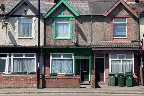 4 bedroom terraced house for sale - 36 Humber Road, Coventry, CV3
