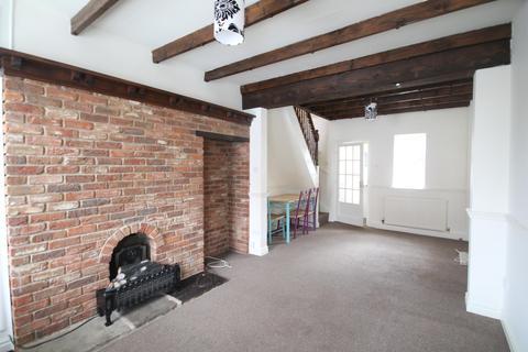 2 bedroom terraced house to rent - Livingstone Street, York