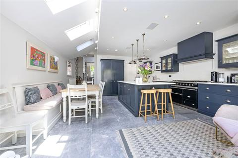 5 bedroom terraced house for sale - Broxash Road, SW11