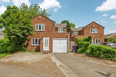 3 bedroom detached house for sale - Windmill Way, ., Morpeth, Northumberland, NE61 1XQ
