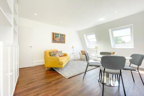 2 bedroom apartment to rent - Sinclair Gardens, West Kensington, London, W14