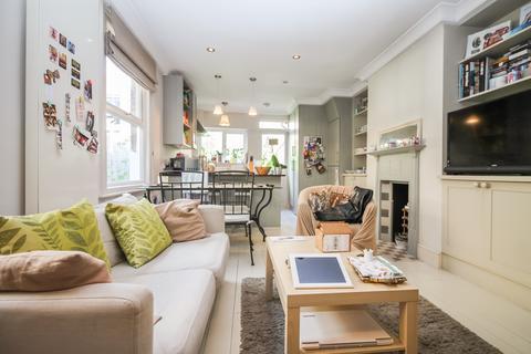 2 bedroom apartment to rent - Ormiston Grove, Shepherd's Bush W12