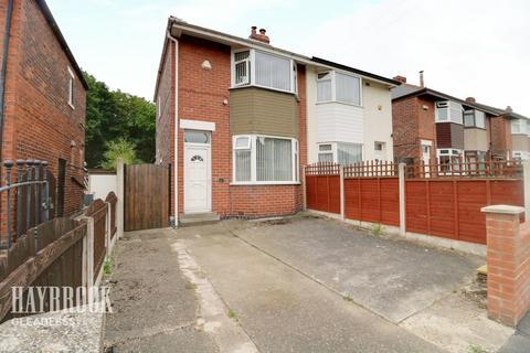 2 bedroom semi-detached house for sale - Handsworth Crescent, Sheffield