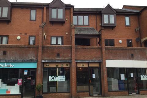 1 bedroom flat for sale - Eden Court, Adam & Eve Street, Market Harborough, Leicestershire, LE16