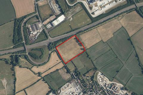 Land for sale - Aston Clinton, College Road South, Aston Clinton, Buckinghamshire