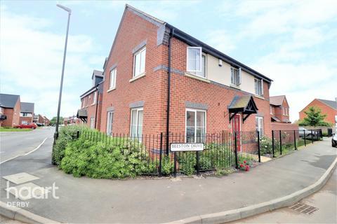 4 bedroom detached house for sale - Beeston Drive, Littleover