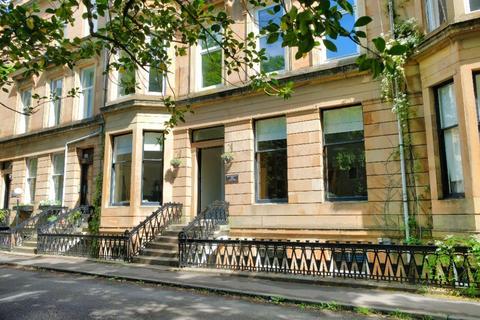 4 bedroom flat for sale - Queens Drive, Queens Park, Glasgow, G42 8QN